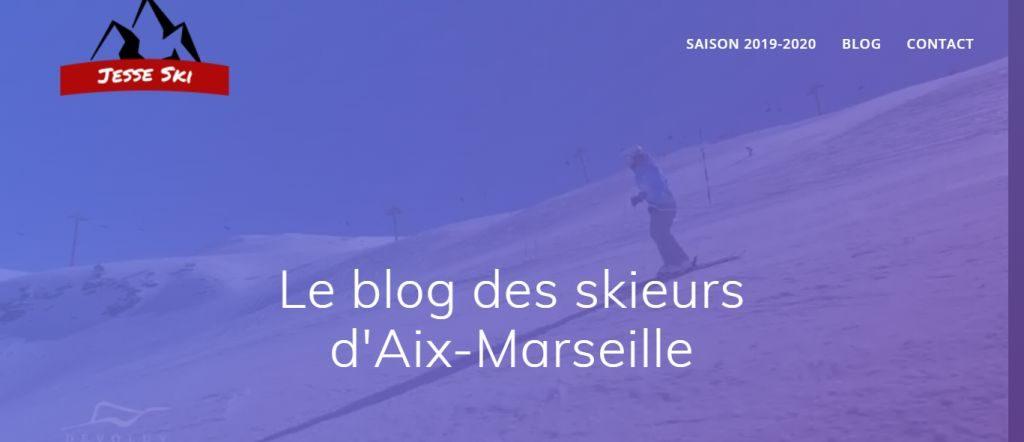 Jesse Ski – Blog ski