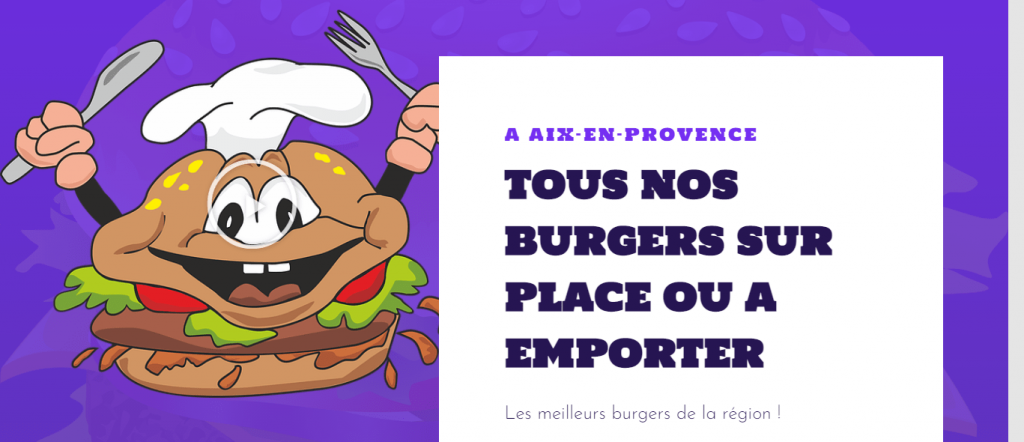 Read more about the article Burger House