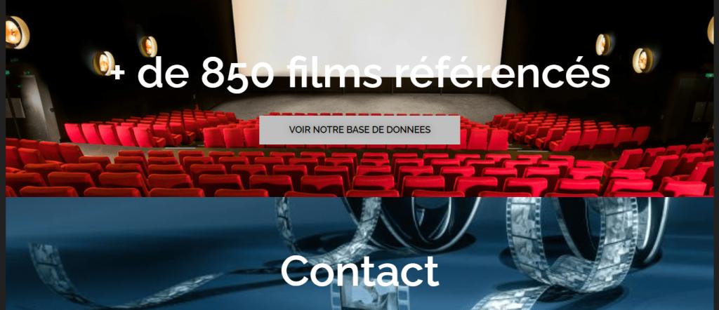 Read more about the article Cinema Online – Blog de cinéma